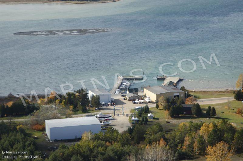 SHIPYARD ISLAND