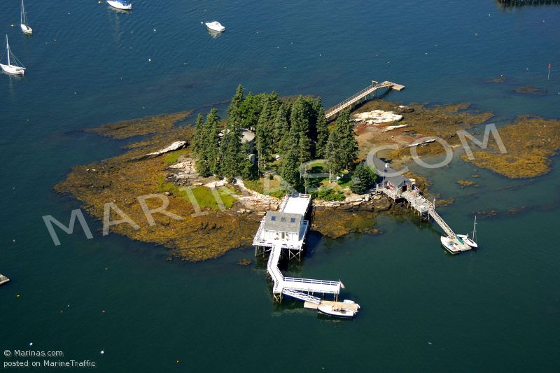 McFarland Island