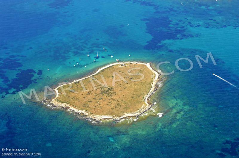 BODULAS ISLAND