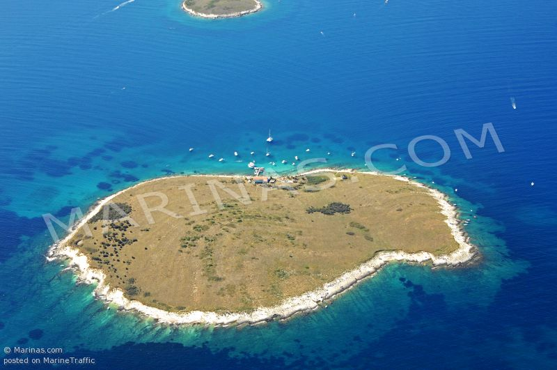 CEJA ISLAND
