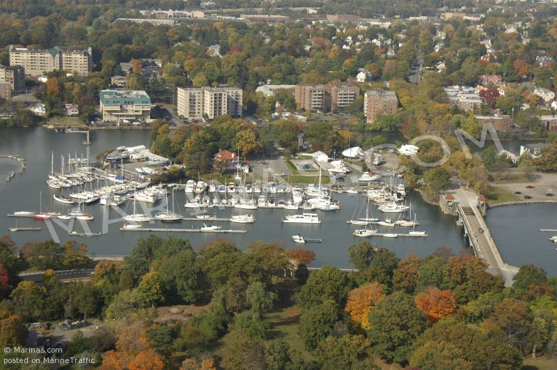 NEW ROCHELLE HARBOR