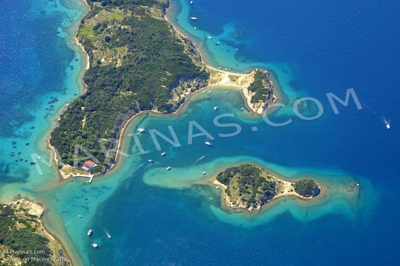 MAMAN ISLAND