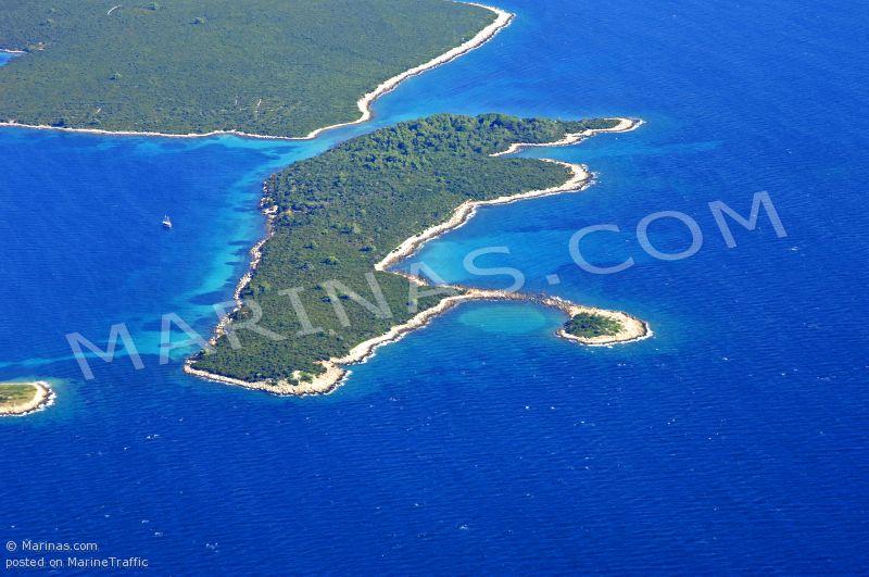 ORULJE ISLAND