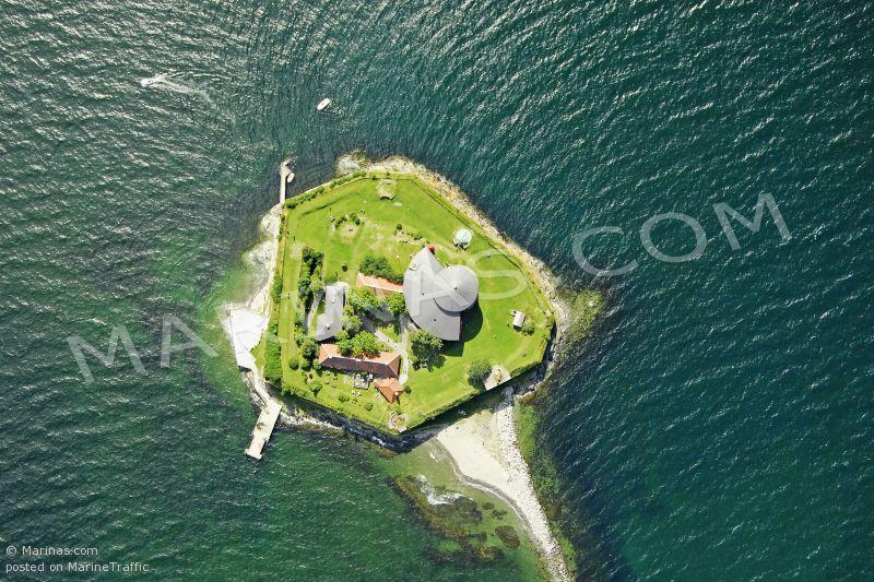MUNKHOLMEN ISLAND