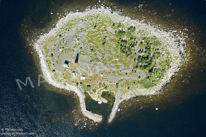 RITGRUND ISLAND