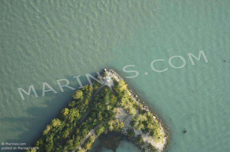 Hickory Island