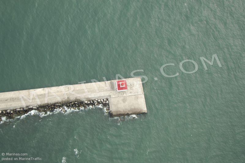 Port Colborne 1