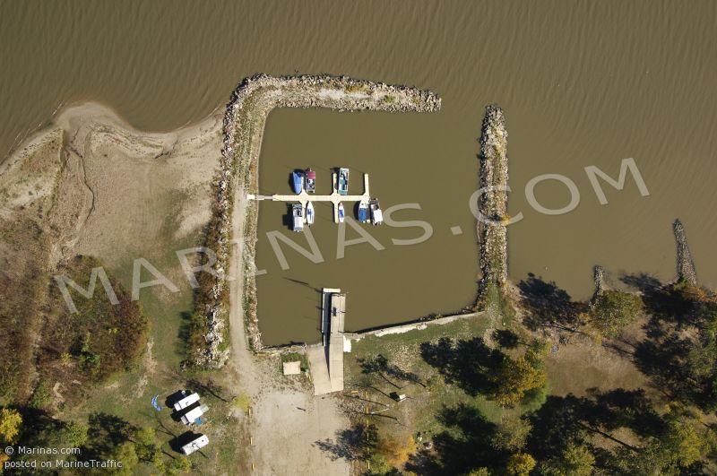 UPPER PEORIA LAKE