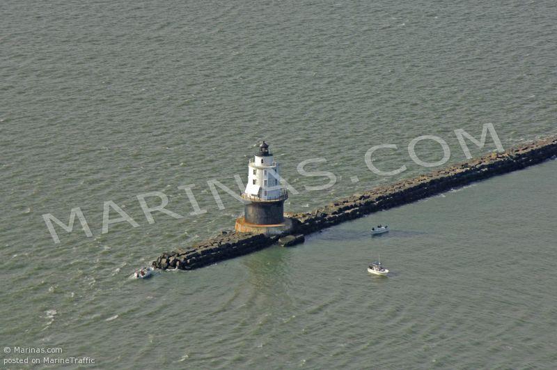 Harbor Of Refuge