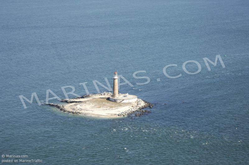 Little Gull Island
