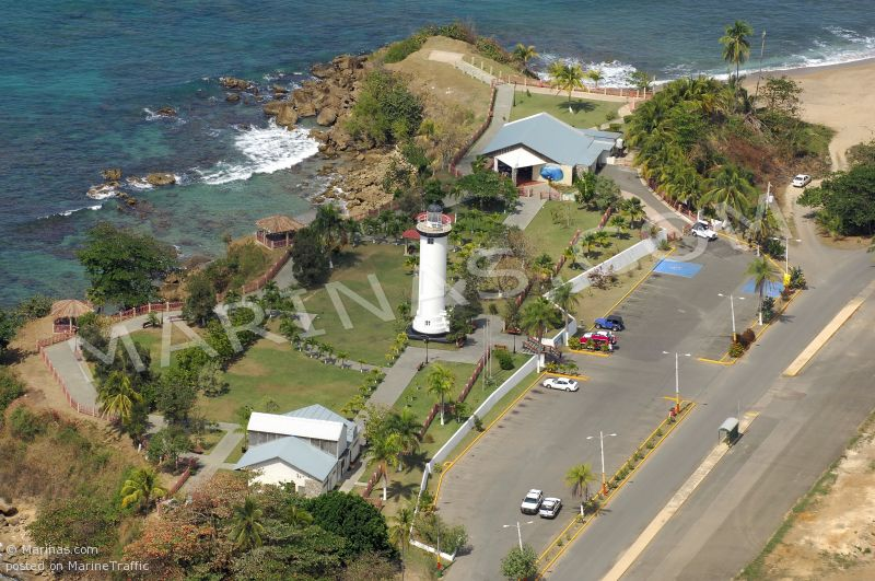 Northern Puerto Rico Lighthouses