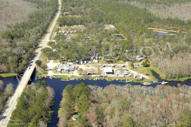 PACETTI'S CAMPGROUND
