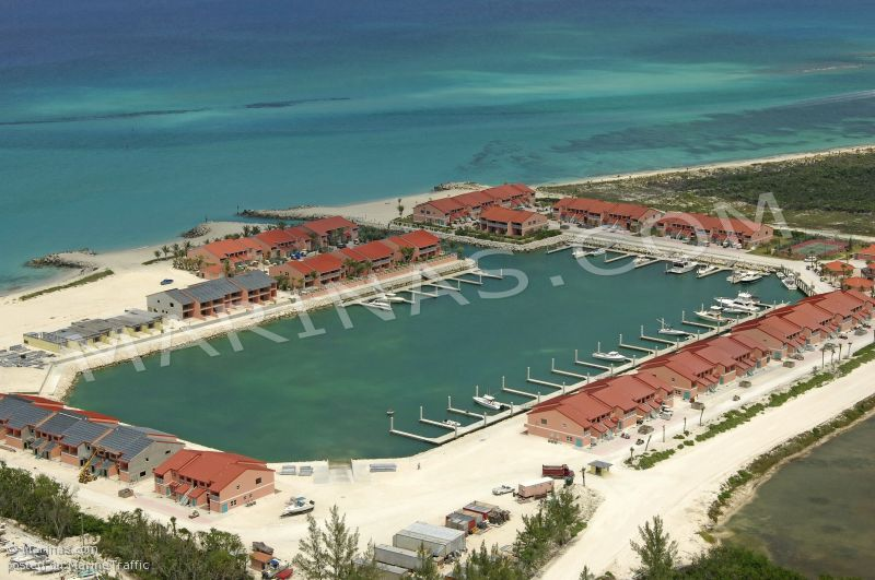 BIMINI SANDS RESORT
