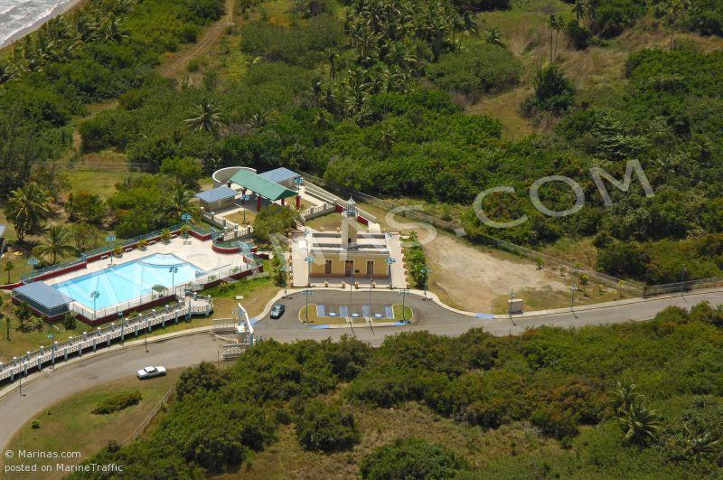 Punta De Las Figuras