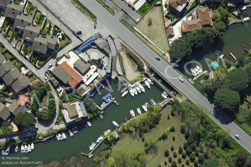 CANALE DI SANTA ANAS