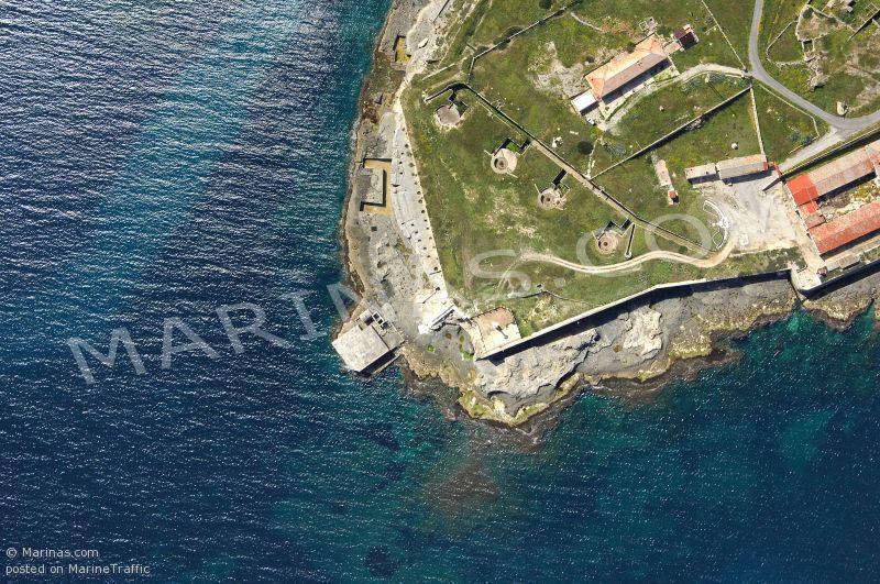 Punta De San Carlos