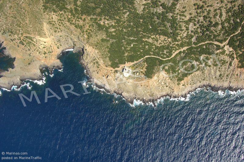 Punta Libeccio