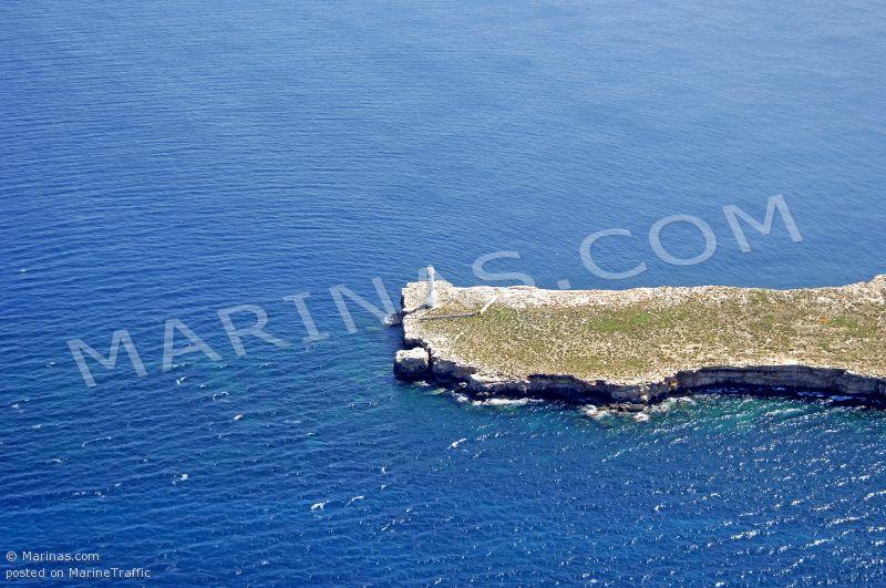 Isla Espardell
