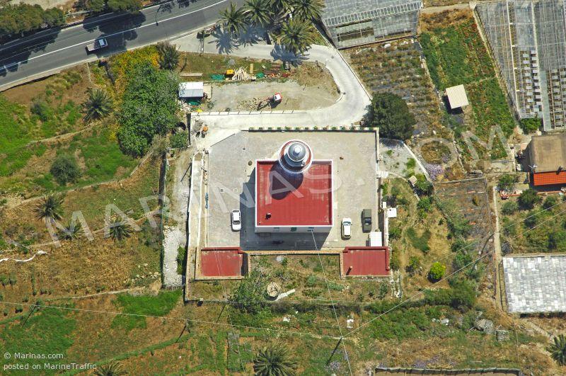 Capo Dellarma