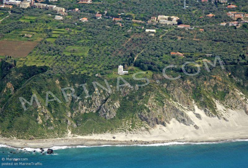 Capo Rasocolmo