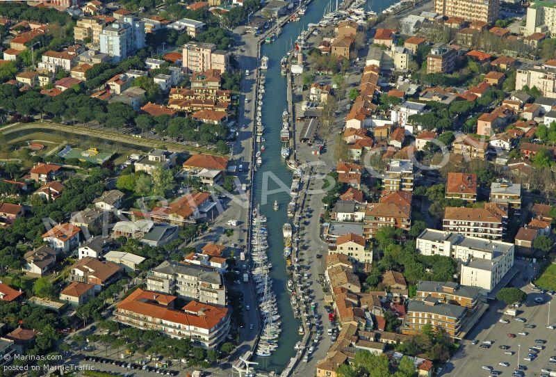 CERVIA PORTO CANALE