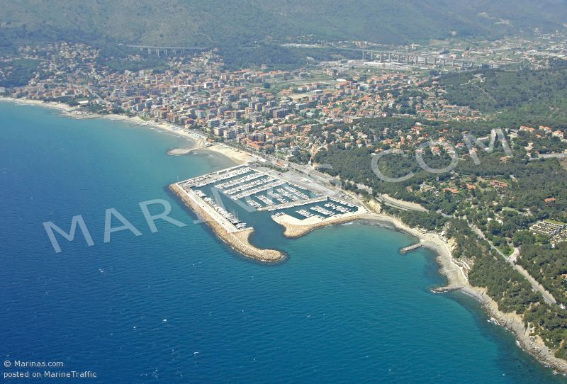 Marina Di Andora Itada Port Calls Departures And