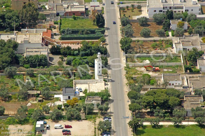 Porto Cesareo Posteriore