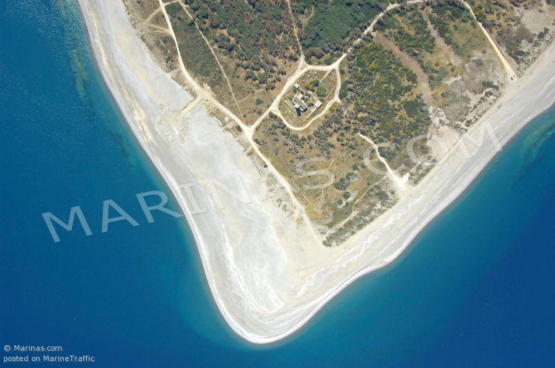 Punta Alice