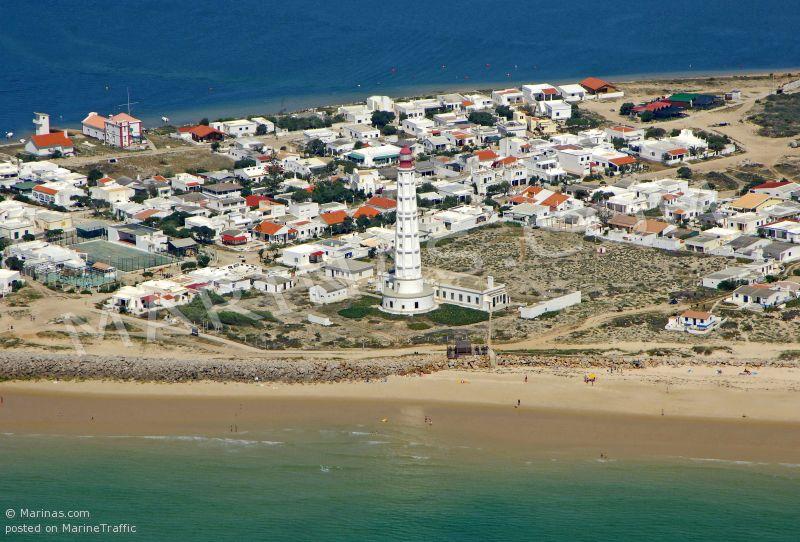 Cape De Santa Maria
