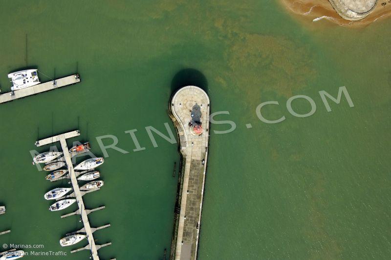 Ramsgate West Pier