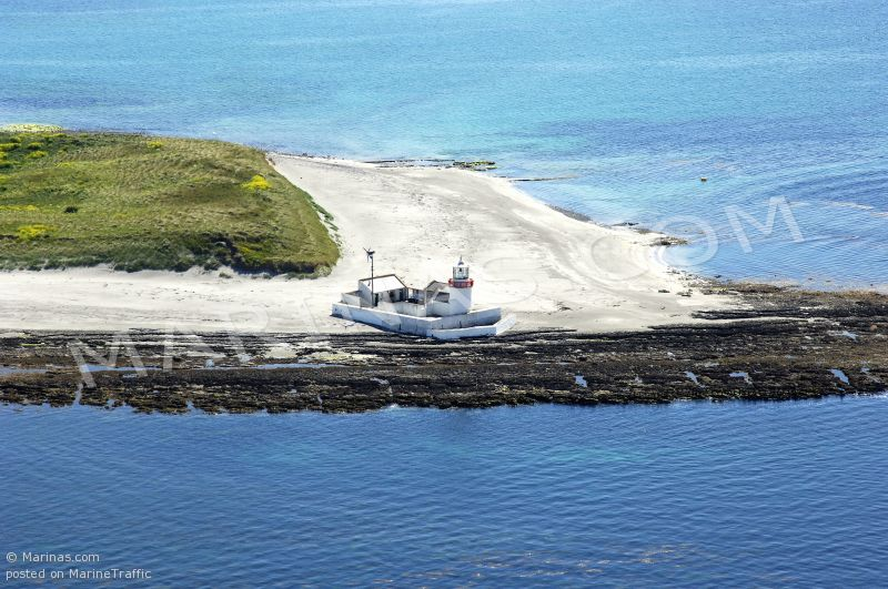 Straw Island