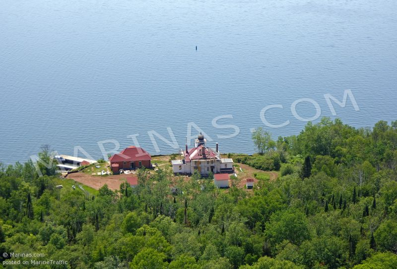 Raspberry Island