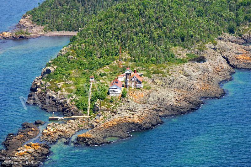 Passage Island