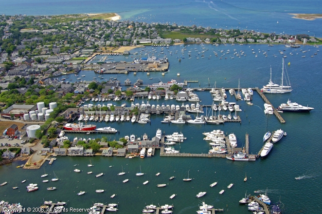 Nantucket Boat Basin