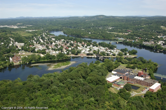Cohoes (NY) United States  city images : Port of Waterford, Cohoes, New York, United States