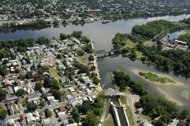 Cohoes (NY) United States  city pictures gallery : Port of Waterford, Cohoes, New York, United States
