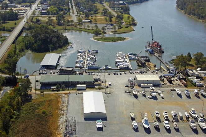 Demopolis (AL) United States  city photo : Demopolis Yacht Basin in Demopolis, Alabama, United States