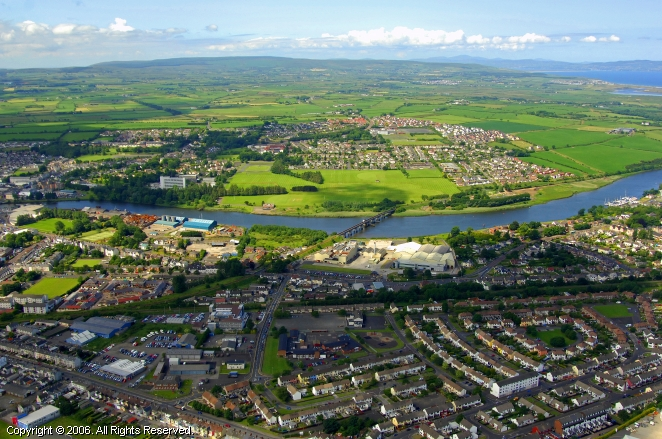 Coleraine Coleraine Northern Ireland United Kingdom