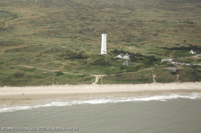 Blåvand Lighthouse