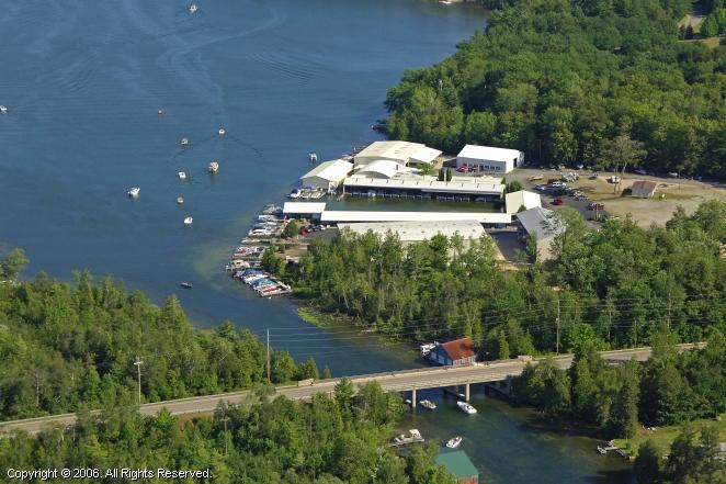 Dewitt (MI) United States  city pictures gallery : DeWitt Marine in Bellaire, Michigan, United States