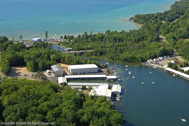 Dewitt (MI) United States  city photo : DeWitt Marine in Bellaire, Michigan, United States