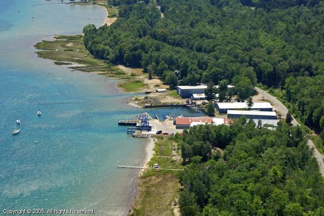 Gull Island Michigan Weather