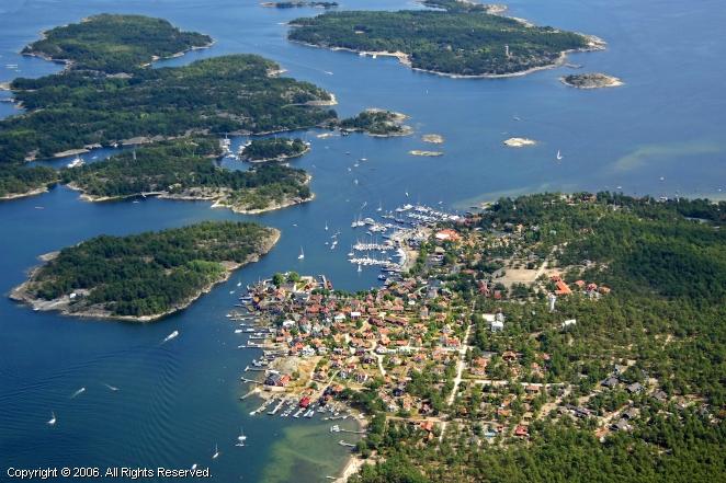sandhamn stockholm