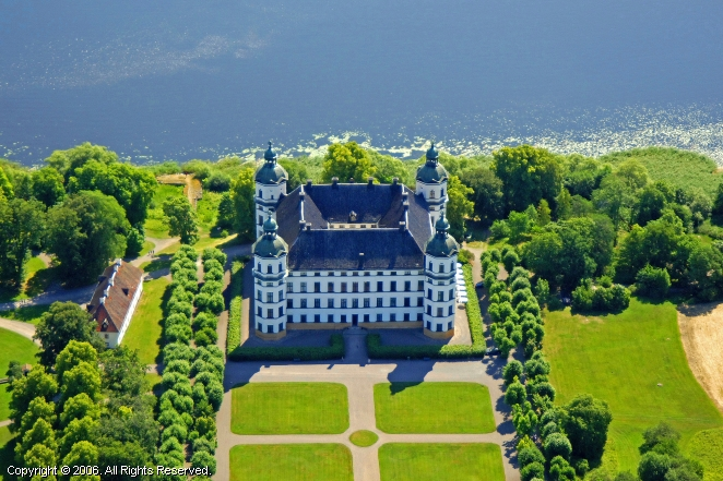 ekolsunds slott