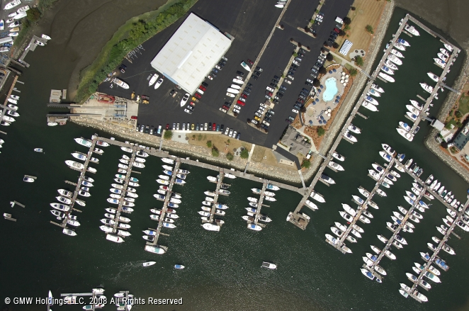 Danvers (MA) United States  City pictures : main map of portside marine service view full map and charts add this ...
