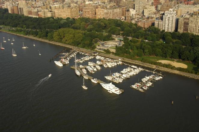 79th Street Boat Basin