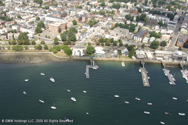 South Boston Yacht Club