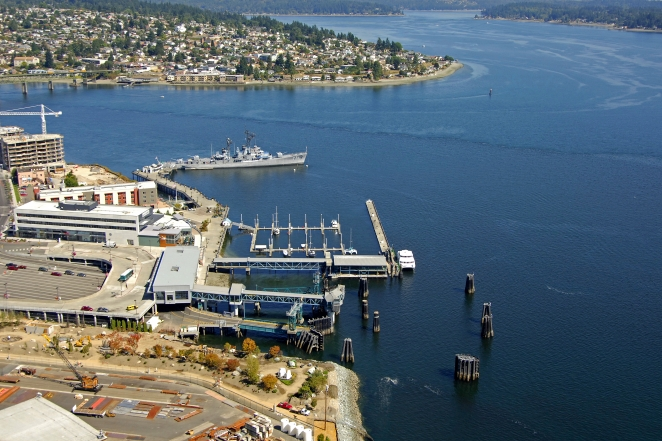 Port Orchard (WA) United States  City new picture : ... Bremerton: Bremerton Marina in Port Orchard, Washington, United States