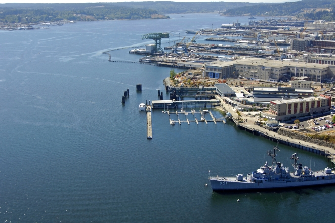 Bremerton (WA) United States  city images : ... Bremerton: Bremerton Marina in Port Orchard, Washington, United States