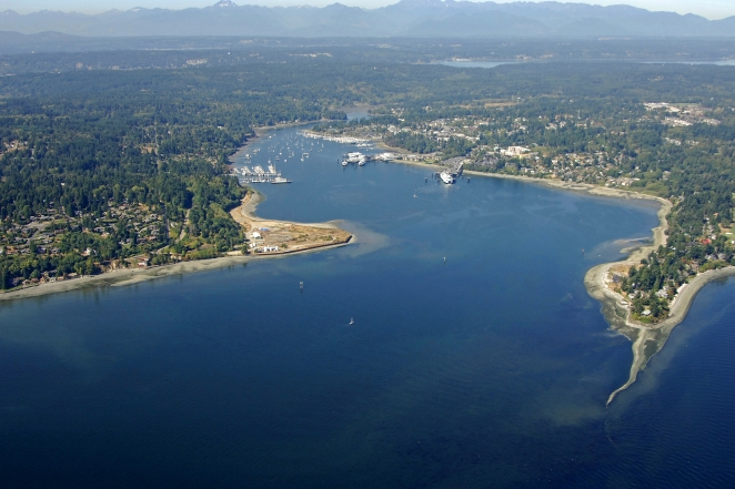Bainbridge Island (WA) United States  city photo : Eagle Harbor, Bainbridge Island, Washington, United States